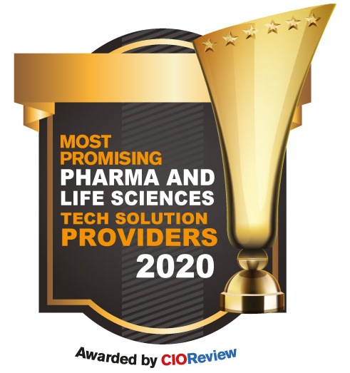 Top 10 Pharma And Life Sciences Tech Solution Companies - 2020