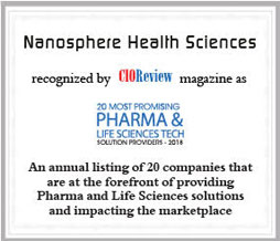 Nanosphere Health Sciences